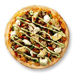Vegetarian supreme thumbnail