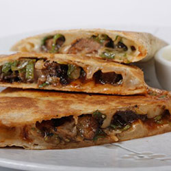 Beef short ribs quesadilla thumbnail
