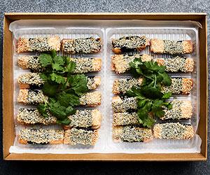 Japanese salmon thumbnail