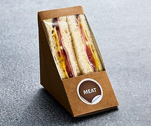 Individual sandwich thumbnail