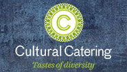Cultural Catering logo