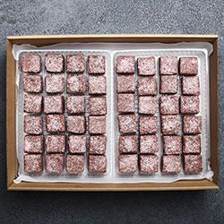 Raspberry cube thumbnail