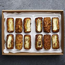 Zucchini loaf thumbnail