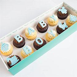 Congratulations baby gift box thumbnail
