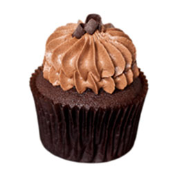 Devils food chocolate cupcake thumbnail