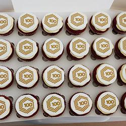 Gluten free cupcake thumbnail