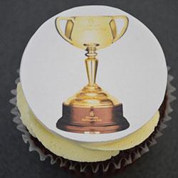 Melbourne cup cupcake 2 thumbnail