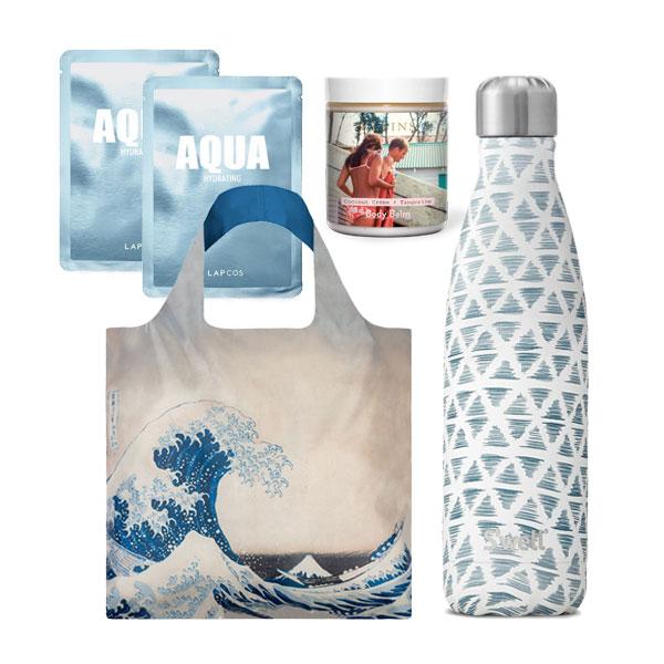 Bag essentials thumbnail