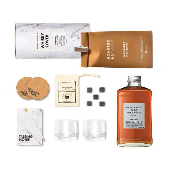 Whisky lovers thumbnail