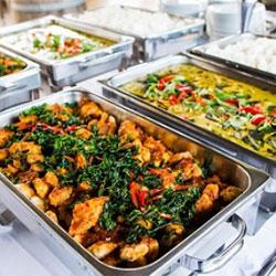 Moroccan buffet thumbnail