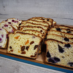 Fruit loaf slice thumbnail