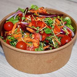 Garden salad thumbnail