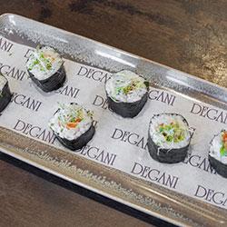 Sushi roll thumbnail