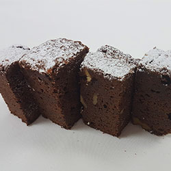 Chocolate brownies thumbnail
