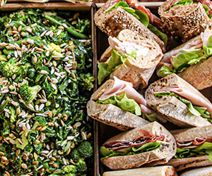 Meeting lunch package thumbnail