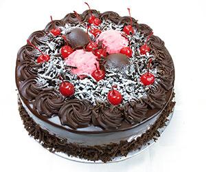 Cherry ripe cake thumbnail