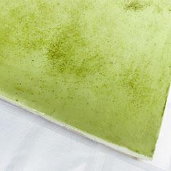 Matcha cheesecake - cold set slab cake thumbnail