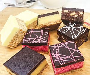 Mini delights selection thumbnail