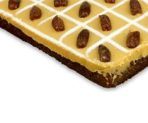 Stickydate - slab cake thumbnail