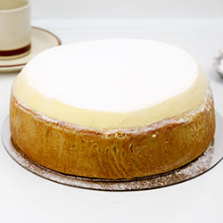 New York cheesecake thumbnail