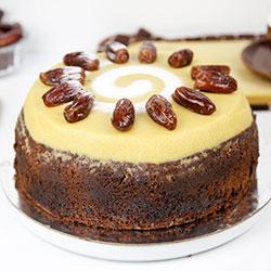 Stickydate pudding cake thumbnail