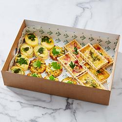 Savoury platter thumbnail