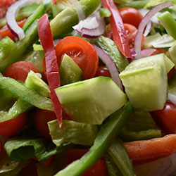 Vegetable salad thumbnail