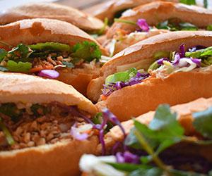 Baguette platters thumbnail