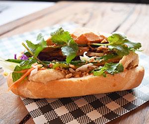 Chicken baguette thumbnail