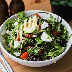 Green salad thumbnail