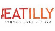 Eatilly Stone Oven Pizza logo