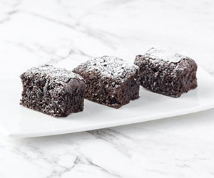 Gluten free vegan brownie thumbnail