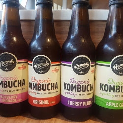 Remedy Kombucha - 330 ml thumbnail