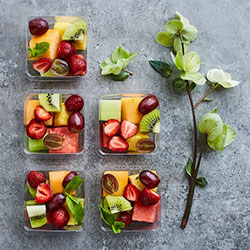 Fresh fruit pots - 100ml thumbnail