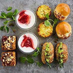 Breakfast share hamper 1 thumbnail