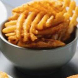 Waffle fries thumbnail