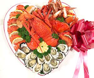 Love platter thumbnail