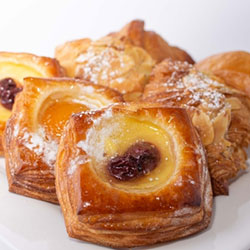 Pastries - mini thumbnail