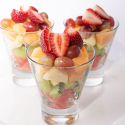Fruit cups - 235ml thumbnail