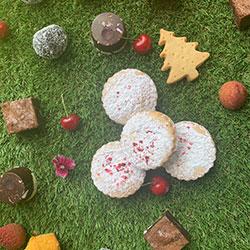 Christmas sweets thumbnail