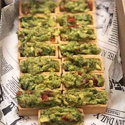 Assorted tart - mini thumbnail