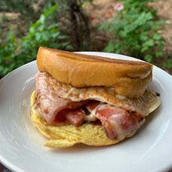 Breaky burger thumbnail