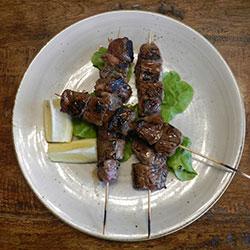 Beef skewers thumbnail