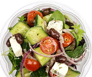Jimmy the Greek salad thumbnail