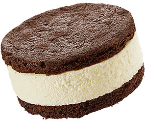 Ice cream sandwich thumbnail
