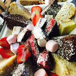 Afternoon tea package thumbnail