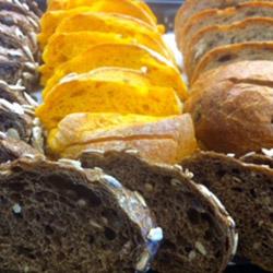 Assorted bread rolls thumbnail