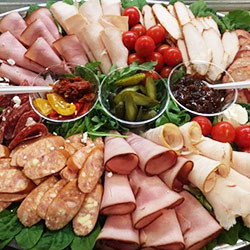 Cold meat platter  thumbnail