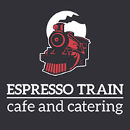 Espresso Train logo