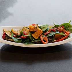 Roast vegetable salad thumbnail